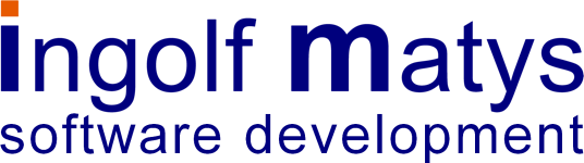 ingolf matys software development